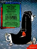Le spie (Les espions) 1957 Henri-Georges Clouzot, Curd Jürgens, Peter Ustinov English subt