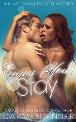 Enjoy Your Stay: Sugartown #2