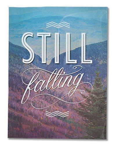 American Greetings Anniversary Card (Still Falling in Love)