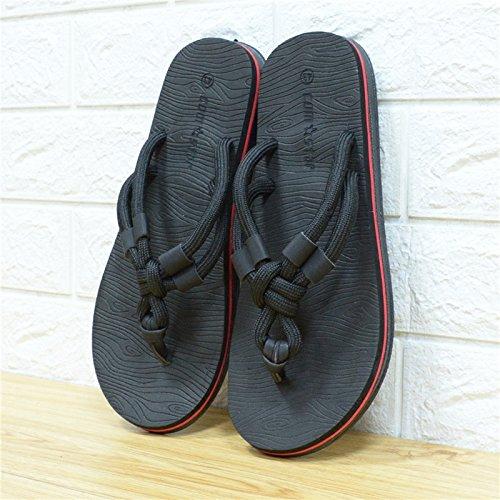 da 49 leggeri scarpe extra Casa da di 48 pantofole uomo uomo BAOZIV587 eccellente large metri uomo taglia insignificanti 46 sandali da e 47 uomo di Pantofole pantofole p 50 all'aperto 48 49 48 per da vqnFUA