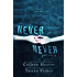 Never Never: Part Three of Three