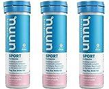 Best Nuun Electrolytes - Nuun Active, Strawberry Lemonade, 10 Tablets Review