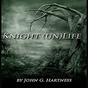 Knight (un)Life Audiobook