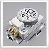 MONNY refrigerator Parts DBY802A1 220V 50HZ refrigerator defrosting timer