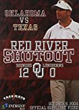 Oklahoma: 2004 Red River Shutout
