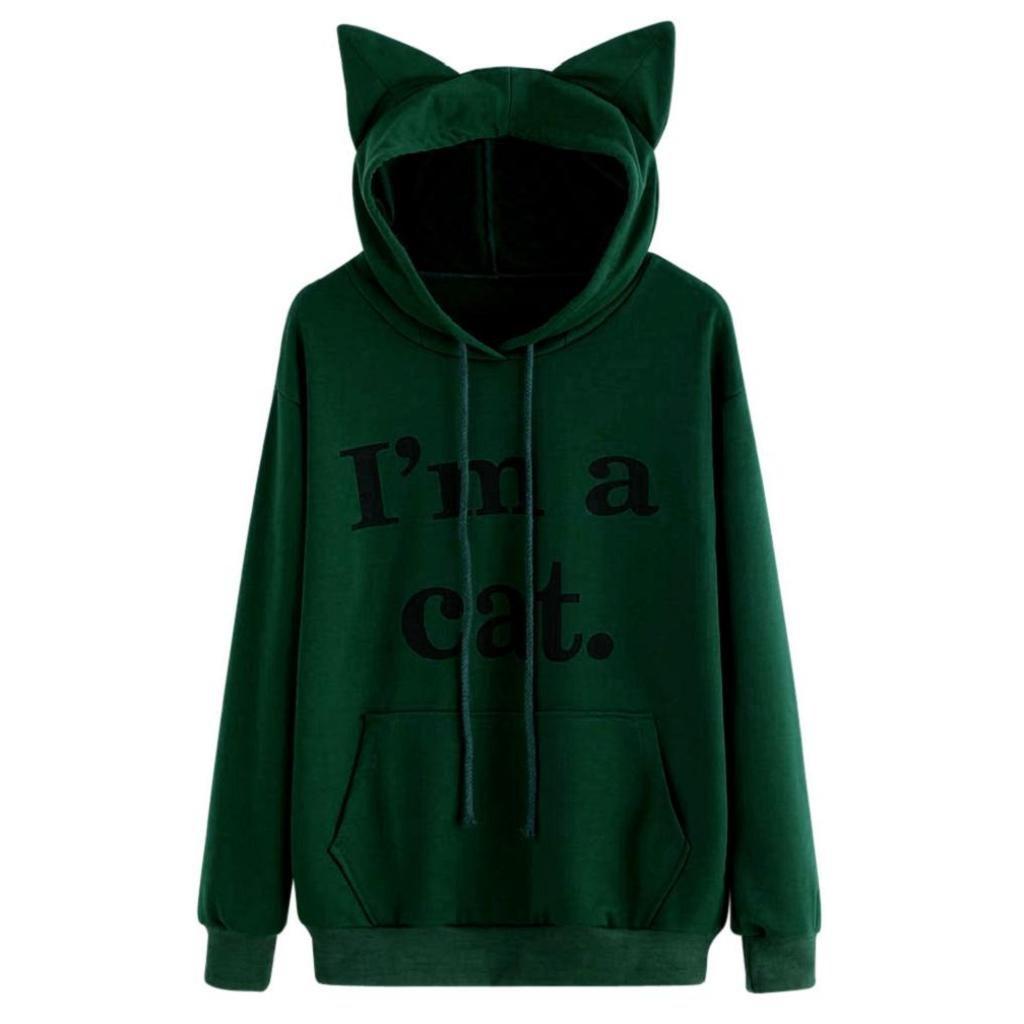 Bestop women swaetshirt - Chaleco - para mujer verde medium