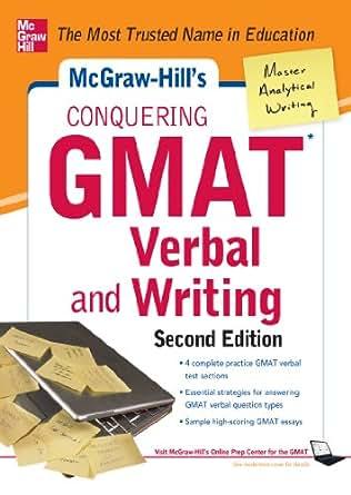 Books read gmat essay