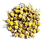Chamomile - Herbal - Flower Tea - Decaffeinated - Loose Leaf Tea - 2oz