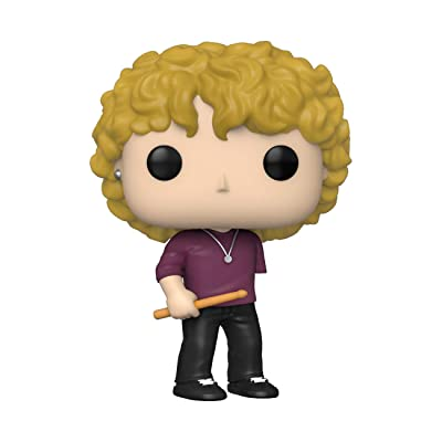 Funko Pop! Rocks: Def Leppard - Rick Allen, Multicolor: Toys & Games