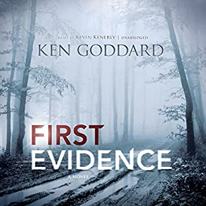 First Evidence Audiobook