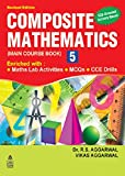 Composite Mathematics Book - 5