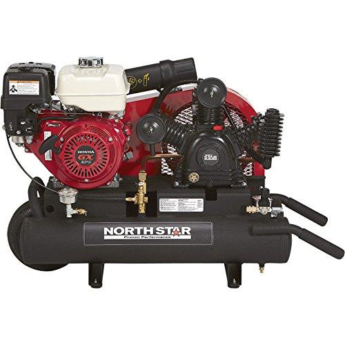 air compressor gas powered - 6