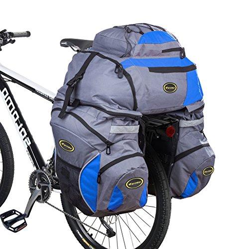 used bike trailer - 3
