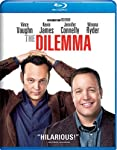 Cover Image for 'Dilemma , The'