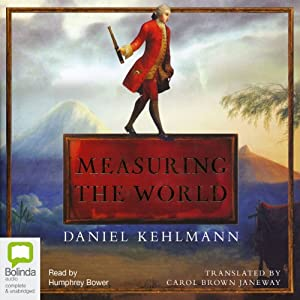 Measuring the World Audiobook