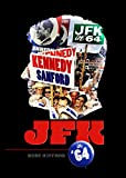 JFK in  64: A Novel