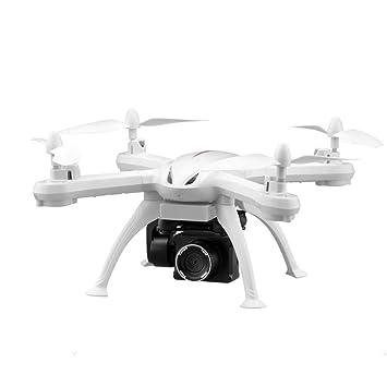 jfhrfged Drone WiFi FPV RC Quadcopter con cámara 1080P Selfie ...