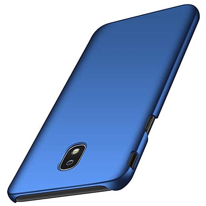 Carcasa Samsung Galaxy J7 2018, Ultra Ligero Suave Sedoso PC ...