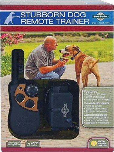 PetSafe Remote Trainer 400 Yard Range