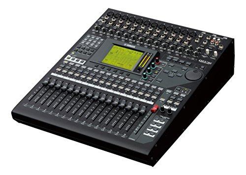 yamaha 01v96i digital mixer - 2