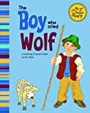 The Boy Who Cried Wolf, Eric Blair, 1404865071