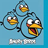 Angry Birds Beverage Napkins 16