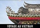 Voyage au Vietnam 2016: Un voyage en images a travers le Vietnam. (Calvendo Places) (French Edition)