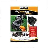 Level-Trek LT80080 20' Sewer Hose Support