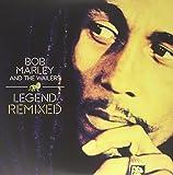 Legend Remixed (Vinyl)