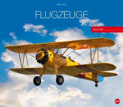 Himmlische Flugzeuge 2015