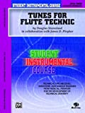 Student Instrumental Course Tunes for Flute Technic, Douglas Steensland and James D. Ployhar, 075790971X
