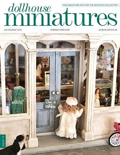 - Dollhouse Miniatures