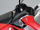 Lightspeed 082-00340 fuel tank cover hon crf250 (082-00340)