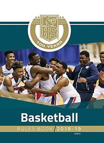 NFHS Basketball Rules Book 2018-19