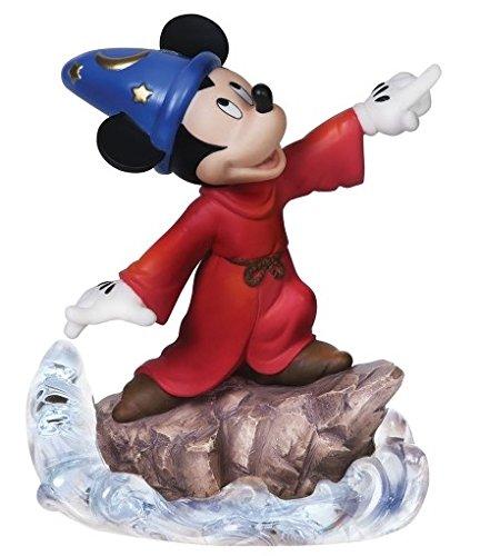 Precious Moments Disney Sorcerer