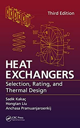 Heat exchangers selection rating and thermal design third heat exchangers selection rating and thermal design third edition 3rd edition kindle edition fandeluxe Images