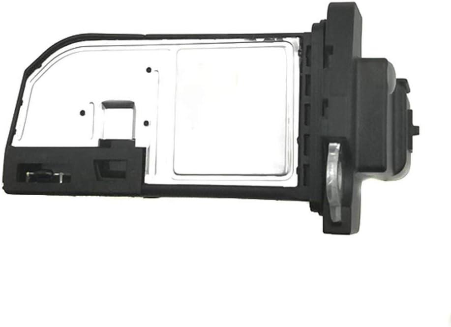 Sensor medidor de flujo de aire 7M51-12B579-BB Sensor de flujo de aire for la masa MAF de Ford Focus C-MAX GALAXY MONDEO IV S-MAX KUGA I II TR/ÁNSITO GRAND TOURNEO CONNECT