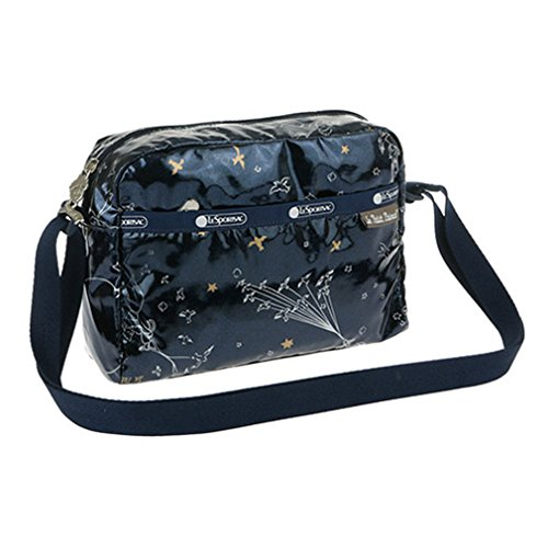 Daniella Guide in LeSportsac Travel Le Minibag Prince Crossbody Petite IHpCwAq