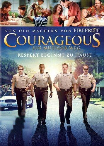 Courageous Ein mutiger Weg Film