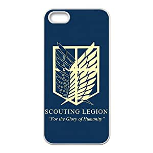 Scouting Legion Hot Seller Stylish Hard Case For Iphone 5s