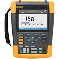 Fluke  Color ScopeMeter Oscilloscope