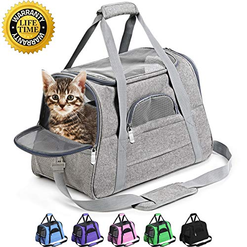 Prodigen Pet Carrier Airline