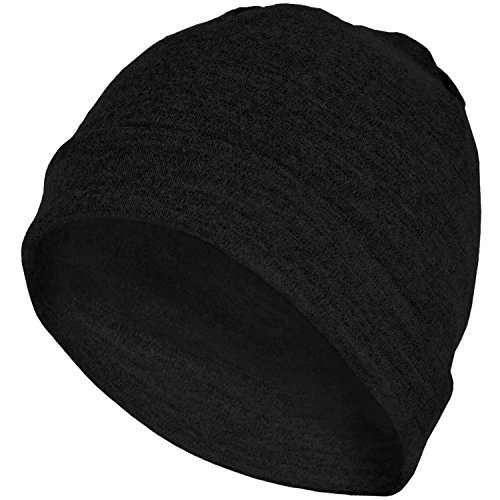 Top 10 Black Beanie The Office