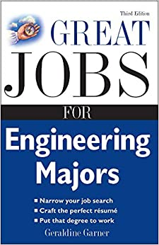 Great Jobs for Engineering Majors