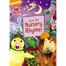 Wonder Pets!: Save the Nursery Rhyme