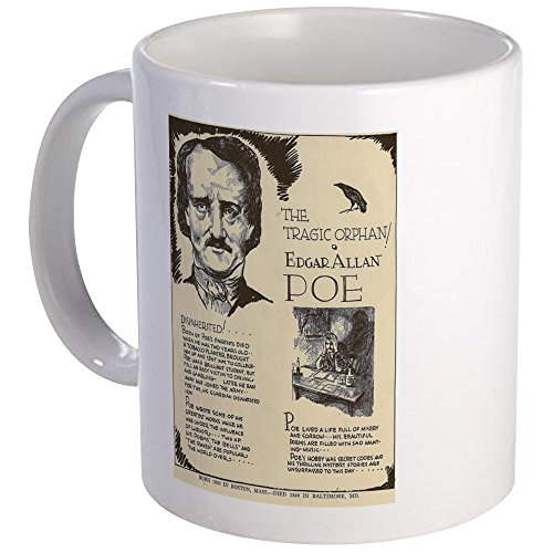 CafePress - Mug - Unique Coffee Mug, Coffee Cup
