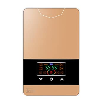 Roscloud@ Sofortiger Durchlauferhitzer 7000w 220v Thermostat ...