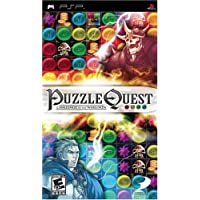 Puzzle Quest: Challenge of the War Lords / Game