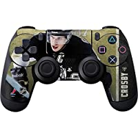 Pittsburgh Penguins PS4 Controller Skin - Sidney Crosby Penguins Action Shot | NHL & Skinit Skin