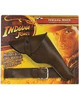 Rubie's Official Indiana Jones Belt Fancy Dress